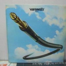 Discos de vinilo: VANGELIS - SPIRAL - EDICION ESPAÑOLA - RCA 1978. Lote 160167305