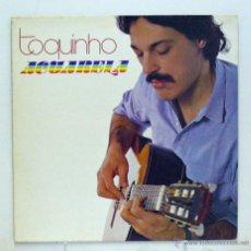 Discos de vinilo: TOQUINHO - 'ACUARELA' (LP VINILO. ORIGINAL 1983). Lote 46328133