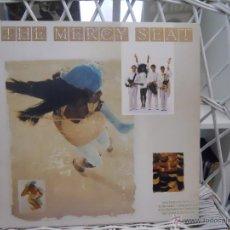Discos de vinilo: MERCY SEAT, THE–THE MERCY SEAT.LP USA DE 1987.BANDA GOSPEL-PUNK DE GORDON GANO.VIOLENT FEMMES. Lote 46350524