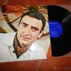Discos de vinilo: PERET Y SU RUMBA GITANA GYPSY RHUMBAS LP VINILO DISCOPHON 1969 11 TEMAS MUY RARO. Lote 46351317