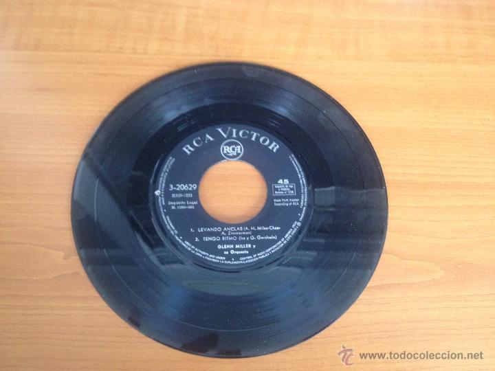Discos de vinilo: EL SONIDO DE GLENN MILLER - EP- RCA SPAIN - Foto 3 - 46352228
