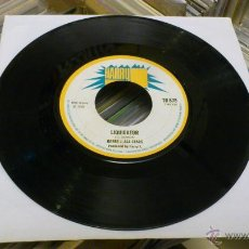 Discos de vinilo: HARRY J ALL STARS - GLEN AND DAVE - LIQUIDATOR SINGLE VINILO HARRY RECORDS SKA REGGAE ROCKSTEADY. Lote 46369845