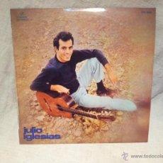 Discos de vinilo: JULIO IGLESIAS - GWENDOLYNE - LP COLUMBIA 1970 . Lote 61921003