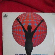 Discos de vinilo: SUPERDISCOTECAS VOL. 2. Lote 46384658