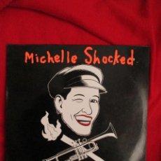 Discos de vinilo: MICHELLE SHOCKED ( CAPTAIN SWING ). Lote 46385163