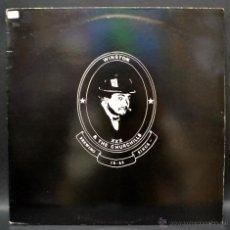 Discos de vinilo: VINILO - WINSTON & THE CHURCHILLS - OIL RECORDS. Lote 46387070