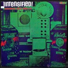 Discos de vinilo: VINILO - INTESIFIED! - ORIGINAL SKA 1963-67 - VOLUME 2. Lote 46387174
