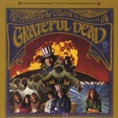Discos de vinilo: GRATEFUL DEAD-THE GRATEFUL DEAD,NEW VINYL. Lote 46389872