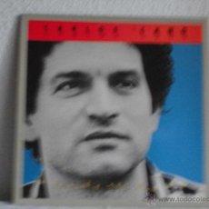 Discos de vinilo: LP CARLOS CANO-A TRAVES DEL OLVIDO. Lote 46390967