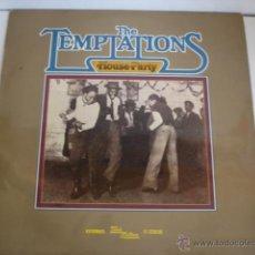 Discos de vinilo: THE TEMPTATIONS HOUSE PARTY. Lote 46397104