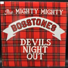 Discos de vinilo: THE MIGHTY MIGHTY BOSSTONES. Lote 46404938