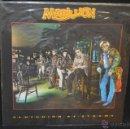 Discos de vinilo: MARILLION - CLUTCHING AT STRAWBS - LP. Lote 46408116