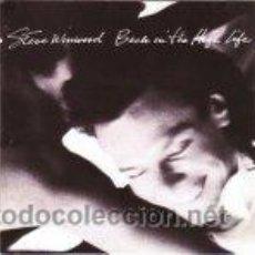 Discos de vinilo: STEVE WINWOOD - BACK IN THE HIGH LIFE. Lote 46433338