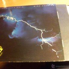 Discos de vinilo: DIRE STRAITS (LOVE OVER GOLD ) LP ESPAÑA 1982 (EX+/NM) WITH INNER SLEEVE (VIN12). Lote 46437692