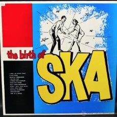 Discos de vinilo: THE BIRTH OF SKA -TOMMY MCCOOK & THE SKATALITES. Lote 46438436