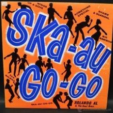 Discos de vinilo: SKA - AU GO-GO. Lote 46438707