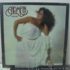 Discos de vinilo: CARMETA - AVISAME - PRECINTADO!!! - MOVIEPLAY 1981. Lote 191704675