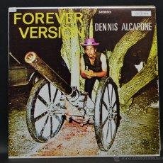 Discos de vinilo: DENNIS ALCAPONE. Lote 46475697