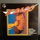 Discos de vinilo: DOBLE LP TEMAZOS TECHNO-TRANCE-MAKINA-PROGRESSIVE NUEVO A SACO. Lote 46479267