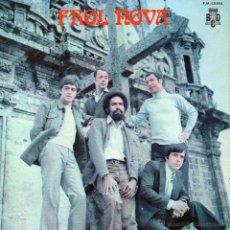Discos de vinilo: FROL NOVA, EP, POTPOURRI GALLEGO + 3, AÑO 1971. Lote 46492595