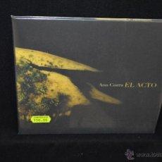 Discos de vinilo: ANA CURRA - EL ACTO - EP. Lote 46500459