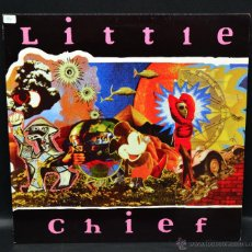 Discos de vinilo: VINILO SKA - LITTLE CHIEF - LOOSEN UP. Lote 46504831