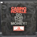 Discos de vinilo: VINILO SKA - CASINO ROYALE - GO FOR THE MONEY. Lote 46506384