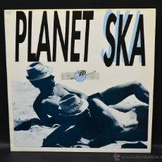 Discos de vinilo: VINILO SKA - PLANET SKA - SKAOS - SKATALA - MAROON TOWN . Lote 46507524