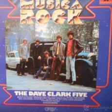 Discos de vinilo - the dave clark five - 46521227