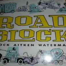 Dischi in vinile: STOCK AITKEN WATERMAN - ROADBLOCK .- SINGLES A 0,90 . Lote 46521552