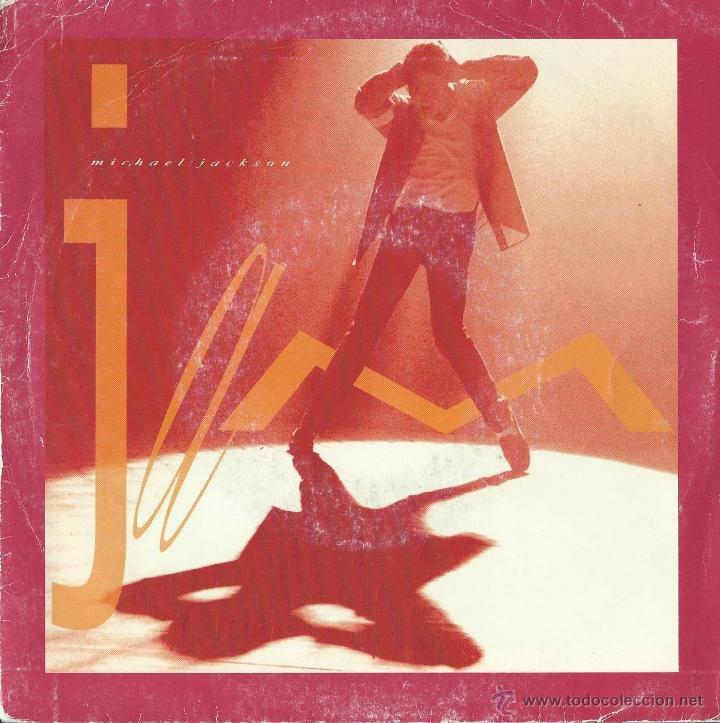 MICHAEL JACKSON. JAM. SINGLE PROMOCIONAL. (Música - Discos - Singles Vinilo - Pop - Rock Extranjero de los 90 a la actualidad)