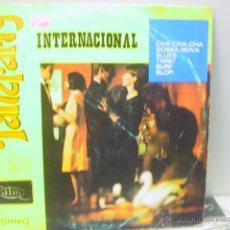 Discos de vinilo: TANZ PARTY INTERNACIONAL - EDICION ESPAÑOLA - DIM 1967. Lote 46530469