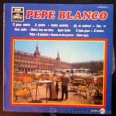 Discos de vinilo: PEPE BLANCO - 1969. Lote 46531741