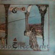 Discos de vinilo: GENESIS - TRESPASS (LP, ALBUM, GAT) GENESIS - TRESPASS (LP, ALBUM, GAT) . Lote 46537649