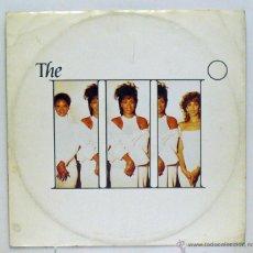 Discos de vinilo: THE THREE DEGREES - 'THE HEAVEN I NEED' (MAXI SINGLE VINILO. ORIGINAL 1985) - PEDIDO MÍNIMO 8€. Lote 46537802