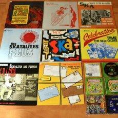 Discos de vinilo: PACK ESPECIAL SKA SKA SKA---THE SKATALITES ---SKA SKA SKA. Lote 46550597