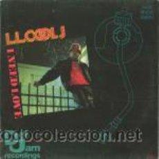 Discos de vinilo: L.L. COOL J - I NEED LOVE (MAXI) . Lote 46551433