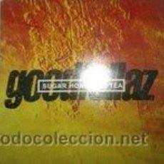 Discos de vinilo: GOODFELLAZ - SUGAR HONEY ICE TEA (2XLP, PROMO) . Lote 46551816