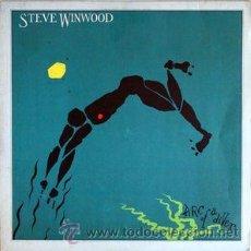 Discos de vinilo: STEVE WINWOOD - ARC OF A DIVER. Lote 46576246
