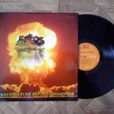 Discos de vinilo: JEFFERSON AIRPLANE – CROWN OF CREATION - 4º LP GERMANY 1968 - CARPETA VG+ VINILO EX-. Lote 46579379