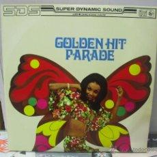 Discos de vinilo: THE TOKYO CUBAN BOYS / SHARPS AND FLATS - GOLDEN HIT PARADE - EDICION ESPAÑOLA - KING 1971. Lote 46579824