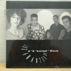 Discos de vinilo: LOS AMANTES DE MARIA-EL RASTRO DE LA LUNA-LA CARNADA-. Lote 46582042