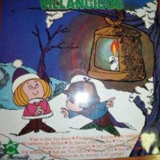 Discos de vinilo: VILLANCICOS 1973. Lote 46597175