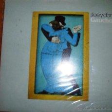 Discos de vinilo: STEELY DAN - GAUCHO. Lote 46597569