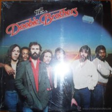 Discos de vinilo: THE DOOBIE BROTHERS - ONE STEP CLOSER. Lote 46597604