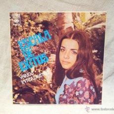 Discos de vinilo: ESCALA DE EXITOS-VARIOS INTERPRETES..IFESA GUAYAQUI ECUADOR. 1972. Lote 46619574