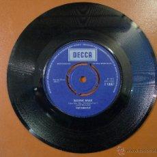 Discos de vinilo: MICK JAGGER, MEMO FROM TURNER, DECCA, F 13037 (SIN PORTADA). Lote 46619944