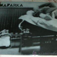 Discos de vinilo: MAFARKA - INDIAN'S LAND + 3 - EP 1995. Lote 46622000