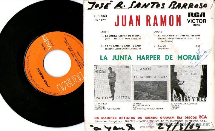 Discos de vinilo: REVERSO. - Foto 2 - 46626097
