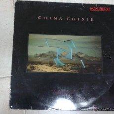 Discos de vinilo: CHINA CRISIS ARIZONA SKY. Lote 46631019